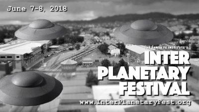 InterPlanetary Festival