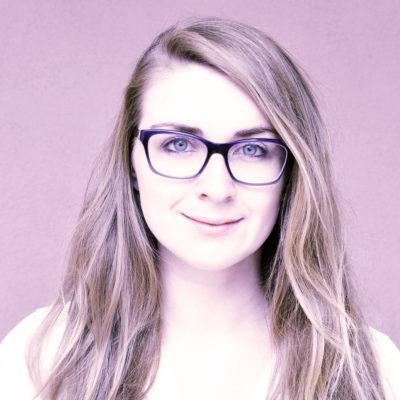 Caitlin McShea