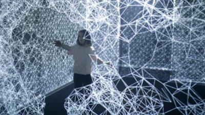 "The Fourth Dimension: ""XYZT"" at Albuquerque's ARTECHOUSE"